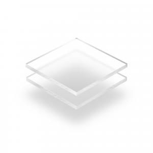 Frost hell Acrylglas Platte GS