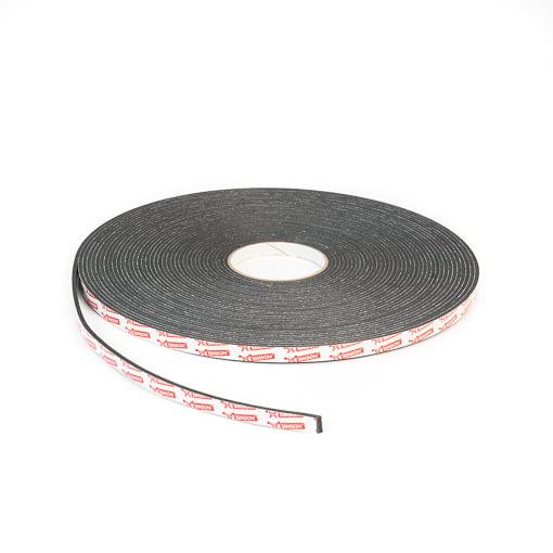 Schaumstoffklebeband (Rolle à 25 Meter)