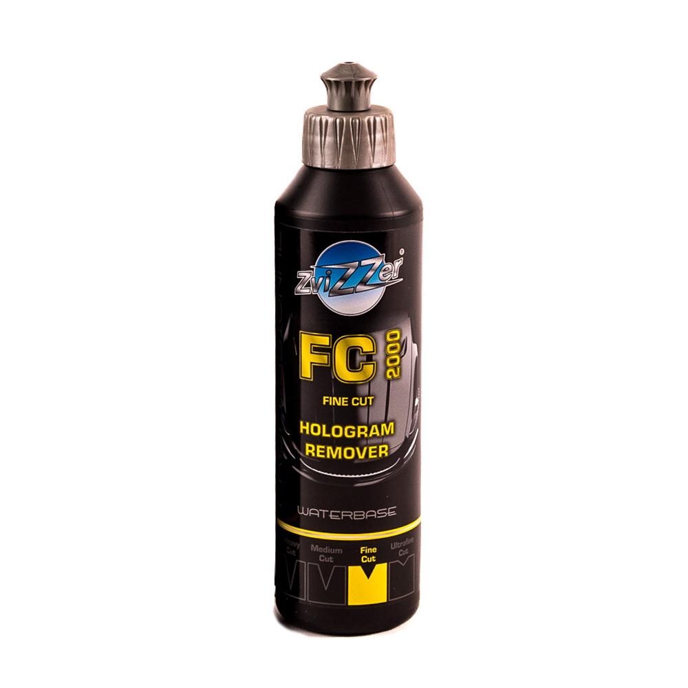Zvizzer Fine Cut Polierpaste 250 ml