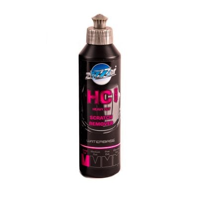 Zvizzer Heavy Cut Polierpaste 250 ml