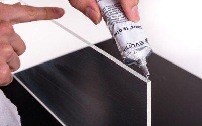 Berühmt Acrylglas & Plexiglas® bearbeiten | Acrylglasplattenshop.de OS07