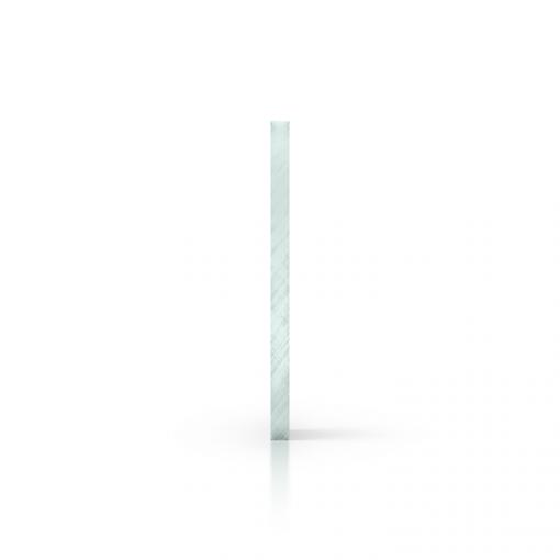Seite getoent glasslook Acrylglas Platte