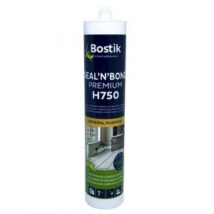 Bostik Seal n bond Montagekleber