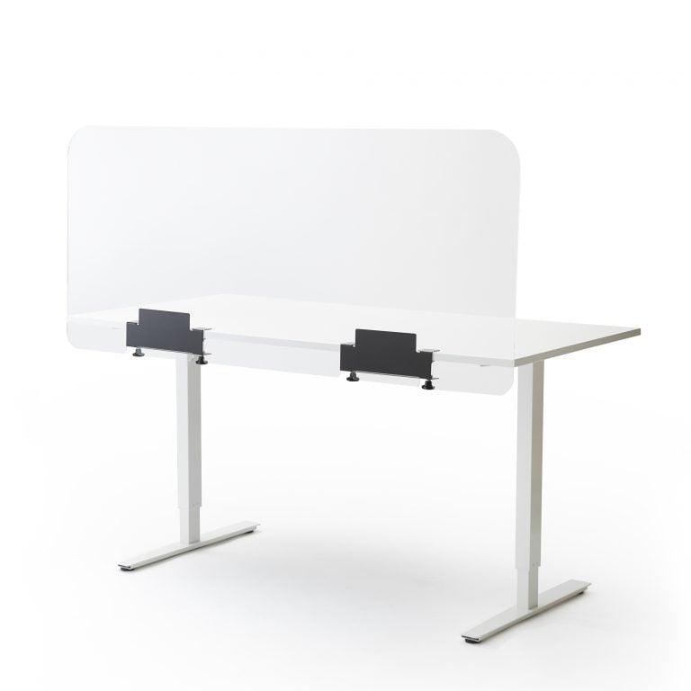 Grosser schreibtisch- oder Tisch Schutz
