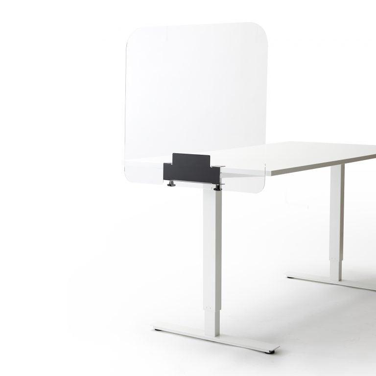 Kleiner schreibtisch- oder Tisch Schutz