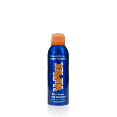 Vuplex antistatischer Kunststoffreiniger 235 ml